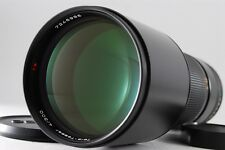 [TOP MINT]CONTAX  CARL ZEISS TELE-TESSAR T* 300mm F4 F/4 From JAPAN #367