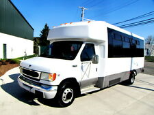 Ford : E-Series Van E-450 BUS
