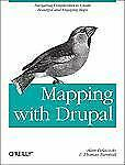 Mapping with Drupal-ExLibrary