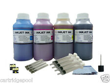Refill ink kit for Kodak 30 ESP C310 C315 ESP Office 2150 2170 4x250ml/s 2 chip