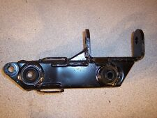 1984 84 HONDA TRX200 FOURTRAX RIGHT STEERING KNUCKLE HOLDER KING PIN TRX 200 250