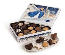 Bahlsen Cinderella 300g Weihnachtsdose Mini Contessa Lebkuchen Brezel Zimtsterne