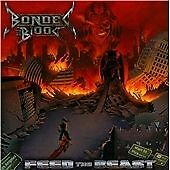 Bonded By Blood - Feed The Beast CD - NEW (UNSEALED) thrash metal exodus