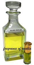 SILVER 36ML(THREE TOLA)BY AL HARAMAIN ARABIAN PERFUME OIL HIGH QUALITY  LASTING