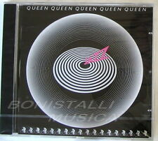 QUEEN - JAZZ - CD Sigillato - 0077778949527