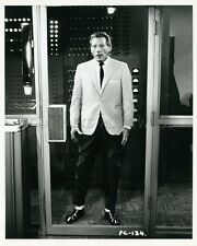 DANNY KAYE THE MAN FROM THE DINER'S CLUB 1963 VINTAGE PHOTO ORIGINAL #10