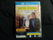 "DVD NEUF ""WHILE WE'RE YOUNG"" Ben STILLER, Naomi WATTS / Noah BAUMBACH"