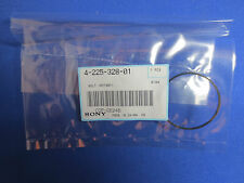 AUTHENTIC SONY BELT FOR CDP-CE245 NOS 4-225-328-01 SEALED PACKAGE