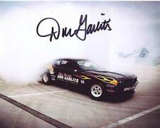 DON BIG DADDY GARLITS signed autographe​d NHRA photo (5)