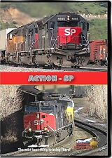 ACTION SOUTHERN PACIFIC DVD-R HIGHBALL PRODUCTIONS