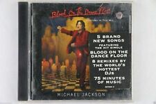 Blood on the Dance Floor: HIStory in the Mix by Michael Jackson CD