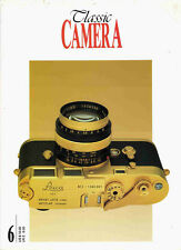 Classic Camera Magazine May 1998: Leica MP, Square Exakta, Meyer & Ross Lenses