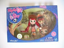 Hasbro 2010 Blythe Loves Littlest Pet Shop Autumn Glam Deer B6 #1620 NRFB