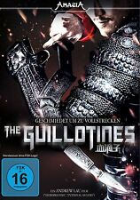 The Guillotines ( HK Actionfilm ) von Andrew Lau ( Legend of the Fist, Triangle