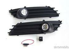 LED FOG DRL DAYTIME RUNNING FOG LIGHTS SET FOR VAUXHALL OPEL ASTRA H 2004-2006