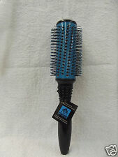 HS HOT STYLER First Lady 3114 Tourmaline Ionic Round Hair Brush~Free Ship In US!