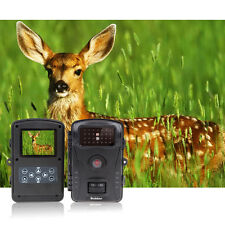 720P Wildlife Hunting Cam Infrared Video Trail 8MP Camera Waterproof 940NM A03