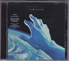 Tonight Alive - Limitless - CD (Brand New Sealed)