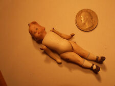 Antique Dolls Germany doll comic Hertwig&co Katzhütte 1900--