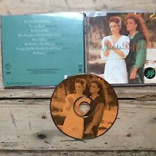 the judds-reflections 1994 curb records cd