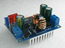 DC DC Converter Automatic Boost Buck Step up down Regulator 5A adjustable power