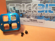 NEW TRICKBITS TRANSPONDER ALUM HOLDER BLUE AMB TB3060