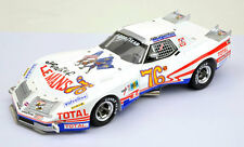 True Scale Chevrolet Corvette Stingray #76 Spirit of Le Mans 1/18