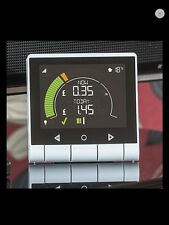 NEW MODEL GEO Minim+ Energy Smart Electricity Monitor - brand new and boxed