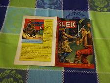 GLI ALBI DEL GRANDE BLEK # 31 - BLEK LE ROC - ( LIBRETTO )ORIGINALE