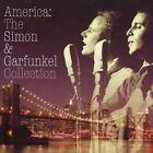 NEW America: The Simon And Garfunkel Collection by Simon & Garfunkel CD (CD)