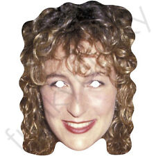 Jennifer Grey - Dirty Dancing Celebrity Card Mask - All Our Masks Are Pre-Cut!