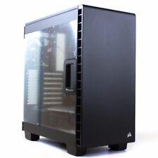 Corsair Carbide Series Clear 400C CC-9011081-WW 2xUSB 3.0 Compact MidTower Case