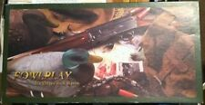 NEW Fowlplay Fowl Play Duck Hunting Board Game