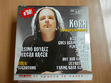 ROCK SOUND VOL.50 KORN GIRLS AGAINST BOYS SKINLAB ALEC EMPIRE HOT ROD CIRCUIT
