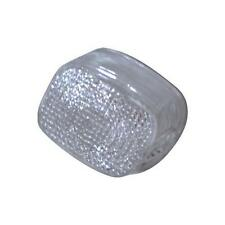 Clear Tailight Lens For Harley-Davidson MW86-133