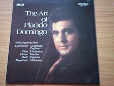 The Art of Placido Domingo