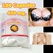 "HERBAL FEMINIZER ""SEX CHANGE"" PILLS Female Hormone Estrogen Breast Enlargement"