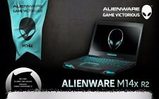 "Alienware M14x R2 14"" (500GB, Intel Core i5 3rd Gen., 2.5GHz, 8GB) Notebook -..."
