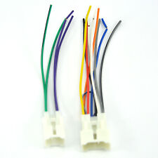Metra 70-1761 Integration Stereo Radio Wiring Harness for 1987-05 Toyota Scion