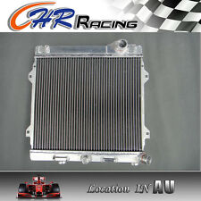 56MM Aluminum Radiator for BMW E30 M3 1985-1991 Manual 1988 1989 1990