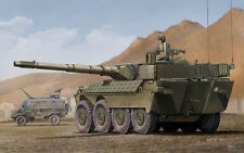 Trumpeter 1/35 B1 Centauro AFV Early Version (1st Series) ROMOR #1563 #01563