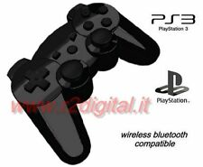 JOYPAD SIXAXIS PS3 WIFI WIRELESS BLUETOOTH CONTROLLER 3 USB PS JOYSTICK GAMEPAD