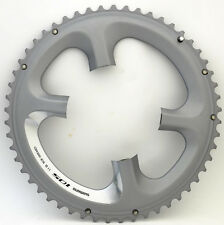 Shimano 105 FC-5800 Chainring 53T for 53-39T, Silver, 11 Spd, FC-6800 Usable