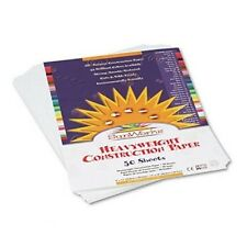 SunWorks Construction Paper 58 lbs 9 x 12 Brightly Colored and High Strength