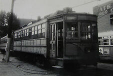 USA338 - PUBLIC SERVICE Co of NEW JERSEY - TROLLEY No3259 PHOTO - USA