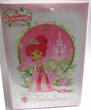 STRAWBERRY SHORTCAKE BERRY FABULOUS EDT 3.4 OZ KIDS CHILDREN PERFUME BRAND NEW