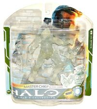 2009 McFarlane HALO 3 Series 5 Master Chief Active Camo Figure