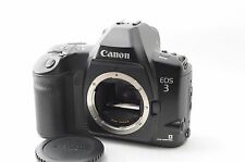 EXCELLENT++++ Canon EOS-3 35mm SLR Film Camera Body Only from japan #380
