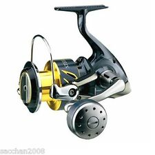 New Shimano NEW STELLA SW 6000PG 2013 New Mordel from Japan