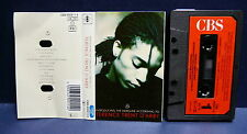 K7 TERENCE TRENT D ARBY Introducing the hardline according to CBS 450911 4
